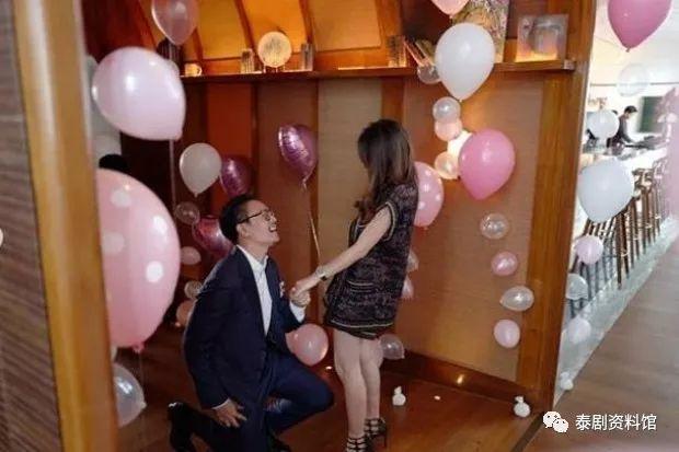 【泰国娱乐】Mew Nittha 透露婚礼筹备进展