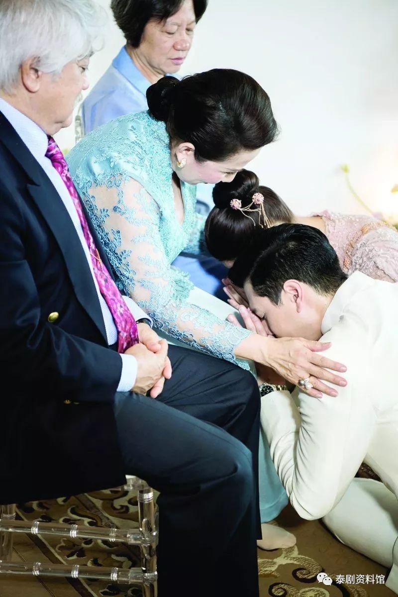 【泰国娱乐】Dome Pakorn 与女友订婚,将于本月17日结婚
